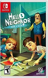 GearBox Hello Neighbor Hide & Seek (Nintendo Swi