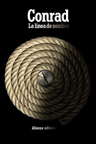La Línea De Sombra descarga pdf epub mobi fb2