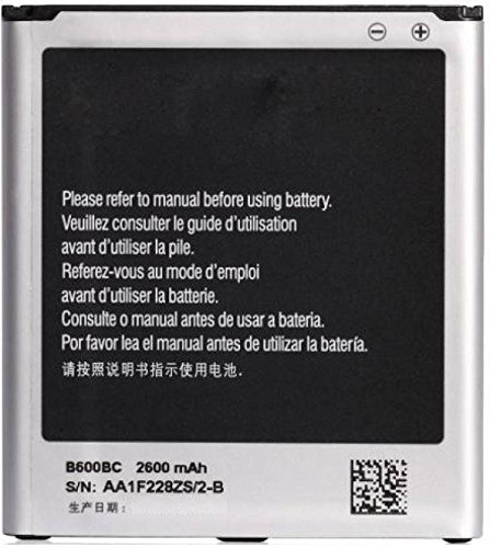 CB Infotech Battery - Samsung Galaxy S4- I9500