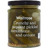285g cebolla y Cornichon Waitrose