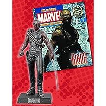 Figura de Plomo Marvel Figurine Collection Nº 6 Blade