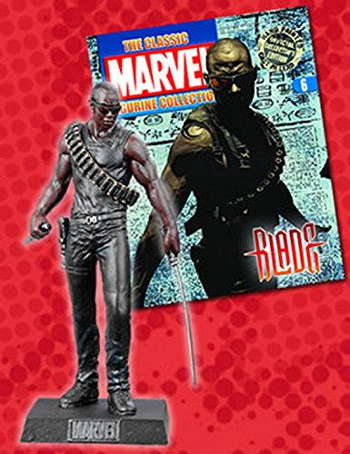 Marvel Figurine Collection #6 Blade