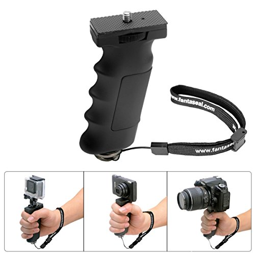 fantasealr-ergonomic-camera-grip-pistol-style-camcorder-mount-dslr-camera-handheld-stabilizer-suppor