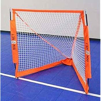 48 en port til Lacrosse Goal