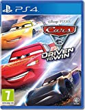 Cars 3 PS-4 AT Driven to Win