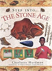 The Stone Age (Step Into) by Charlotte Hurdman (1998-06-01)