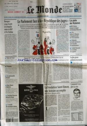 monde-le-no-16922-du-23-06-1999-banques-coup-darret-a-la-bataille-entre-la-bnp-et-sg-paribas-chute-d