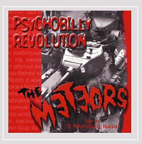Psychobilly Revolution