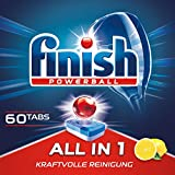 Finish All in 1 Citrus Spülmaschinentabs