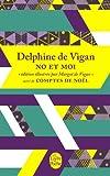 No et moi - Édition spéciale Noël 2012 - Le Livre de Poche - 31/10/2012