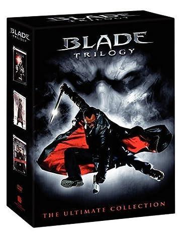 Blade Giftset [Import USA Zone 1]