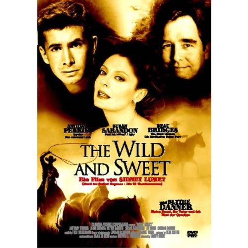Susan Sarandon - The Wild and Sweet Preisvergleich