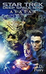 Avatar Book Two: Star Trek Deep Space Nine (Star Trek: Deep Space Nine)