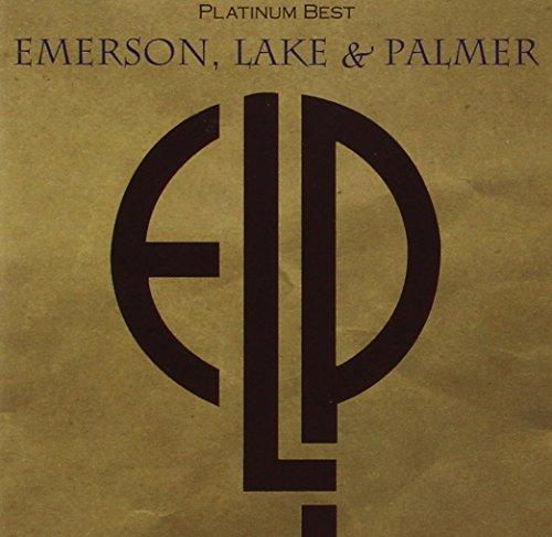 Emerson Lake: Emerson Lake & Palmer (Audio CD)