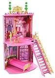 Mattel - Barbie R0829-0 - Musketier Schloss