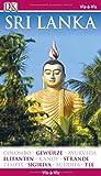 Vis-à-Vis Reiseführer Sri Lanka: mit Mini-Kochbuch zum Herausnehmen -