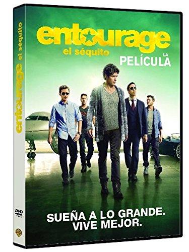 Entourage (El Séquito) [DVD]
