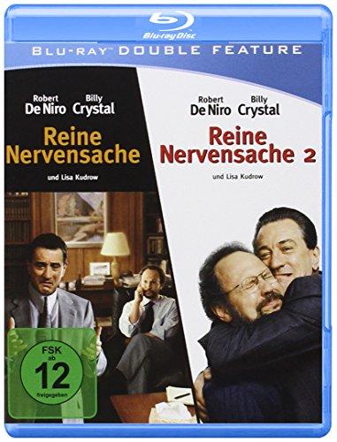 Reine Nervensache 1+2 [Blu-ray]