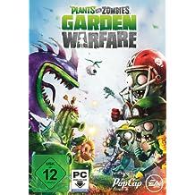 Pflanzen gegen Zombies: Garden Warfare [Download-Code, kein Datenträger enthalten]