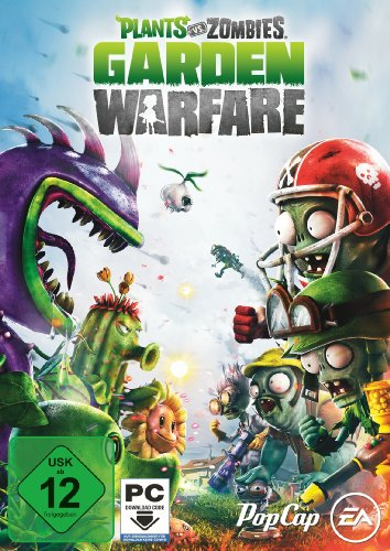 Plants vs. Zombies: Garden Warfare [PC Code - Origin] (Plants Vs Zombies 2)