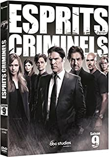 Esprits criminels-Saison 9 (B00PJIDZR8) | Amazon price tracker / tracking, Amazon price history charts, Amazon price watches, Amazon price drop alerts