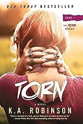 Torn: Book 1 In The Torn Series (Torn (Atria))