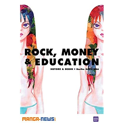 Rock, Money & Education