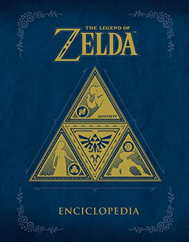 The Legend of Zelda: Enci