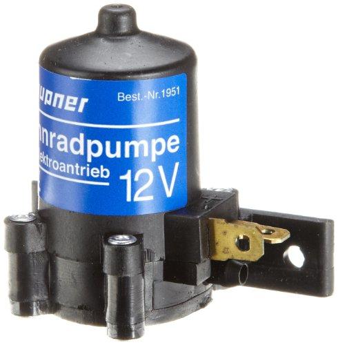 Graupner - 1951 - Pompe À Engrenages 12 V