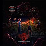 Stranger Things: (Soundtrack From The Netflix Season 3 Original Series)