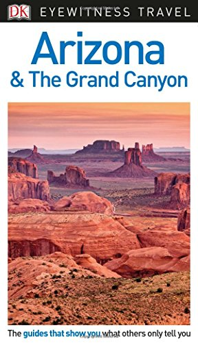 Descargar Libro ARIZONA & GRAND CANYON de COLLECTIF