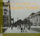 Berliner Spaziergänge. Gendarmenmarkt. & Unter den Linden. CD (Ohreule) - Holmar A Mück