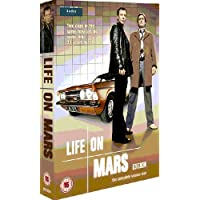 Life On Mars : Complete BBC Series 1