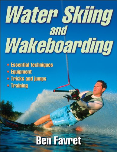 Water Skiing & Wakeboarding