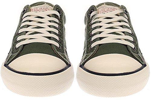 Pepe Jeans - Pantofole Uomo oliv (khaki green)