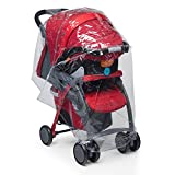 Chicco Habillage-Pluie Universel Travel System