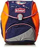 Scout - Alpha - Schulranzen Set 4 tlg. - Beauty