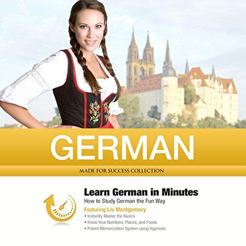 German in Minutes  Audiolibri