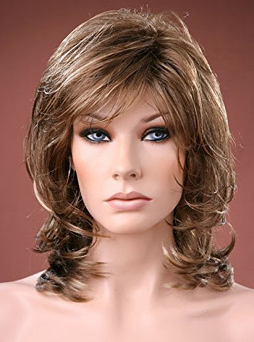 Forever young pelo, ladies, style KM037, colour 6H26