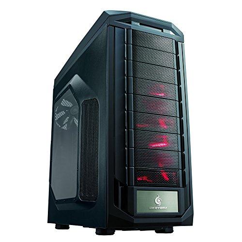 Cooler Master Trooper Computer Case