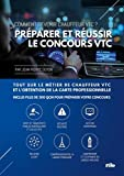 Image of Préparer et réussir le concours VTC