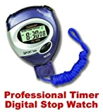 MCP Taksun Digital Stopwatch And Alarm T...