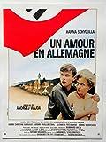 Ein Liebe in Germany–1983–Andrzej WAJDA–40x 60cm zeigt/Poster