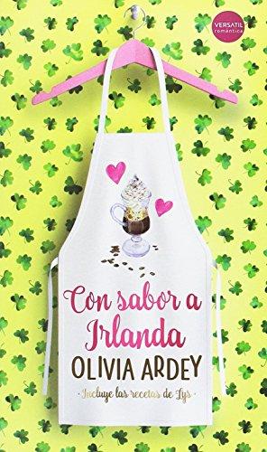 Con sabor a Irlanda (Romántica)