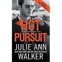 Hot Pursuit (Black Knights Inc. Book 11) (English Edition)