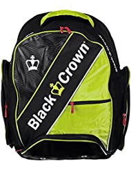 Mochila padel Black Crown Sack (Amarillo)