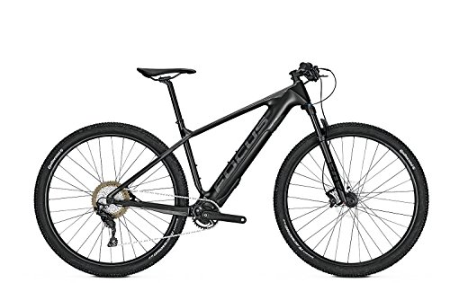 Focus E-Bike Raven² 7,0 AH 11G 29 Zoll Diamant carbonmatt