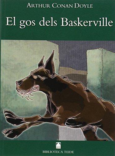 Biblioteca Teide 008 - El gos dels Barkerville -A. C. Doyle- - 9788430762149