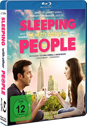 Sleeping With Other People [Blu-ray]