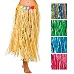 Hawaiian Grass Hula Style Skirt 80cm...